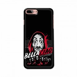 Buy Apple Iphone 8 Plus Bella Ciao Mobile Phone Covers Online at Craftingcrow.com