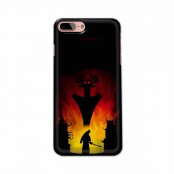 Buy Apple Iphone 8 Plus Fight Darkness Mobile Phone Covers Online at Craftingcrow.com