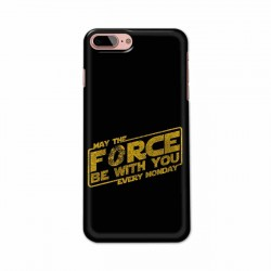 Buy Apple Iphone 8 Plus Force with you  Mobile Phone Covers Online at Craftingcrow.com