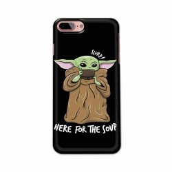 Buy Apple Iphone 8 Plus Here for the Soup Mobile Phone Covers Online at Craftingcrow.com