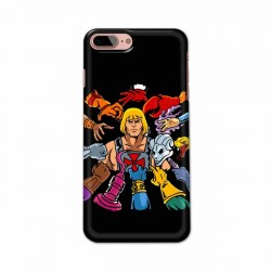 Buy Apple Iphone 8 Plus He Wick Mobile Phone Covers Online at Craftingcrow.com