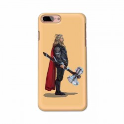 Buy Apple Iphone 8 Plus Lebowski Mobile Phone Covers Online at Craftingcrow.com