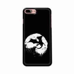 Buy Apple Iphone 8 Plus Midnight Desolution Mobile Phone Covers Online at Craftingcrow.com
