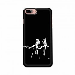 Buy Apple Iphone 8 Plus Scooby and Shaggy Mobile Phone Covers Online at Craftingcrow.com