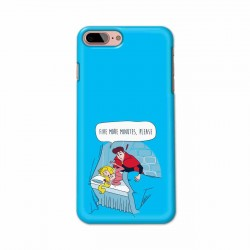 Buy Apple Iphone 8 Plus Sleeping Beauty Mobile Phone Covers Online at Craftingcrow.com