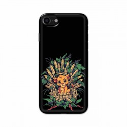 Buy Apple Iphone 8 Real King Mobile Phone Covers Online at Craftingcrow.com