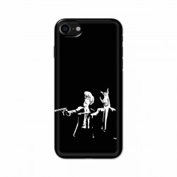 Buy Apple Iphone 8 Scooby and Shaggy Mobile Phone Covers Online at Craftingcrow.com