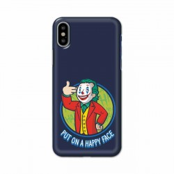 Buy Apple Iphone X Comedian Boy Mobile Phone Covers Online at Craftingcrow.com