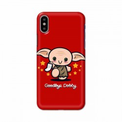 Buy Apple Iphone X Goodbye Dobby Mobile Phone Covers Online at Craftingcrow.com