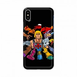 Buy Apple Iphone X He Wick Mobile Phone Covers Online at Craftingcrow.com