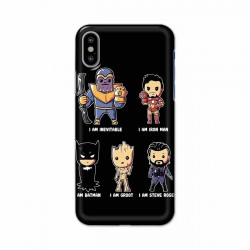 Buy Apple Iphone X I am Everyone Mobile Phone Covers Online at Craftingcrow.com