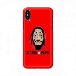 Buy Apple Iphone X La Casa De Papel Mobile Phone Covers Online at Craftingcrow.com