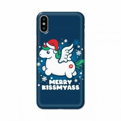Buy Apple Iphone X Merry Kissmass Mobile Phone Covers Online at Craftingcrow.com