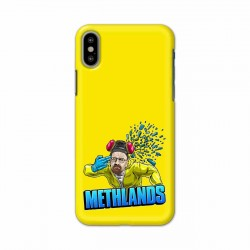 Buy Apple Iphone X Methlands Mobile Phone Covers Online at Craftingcrow.com