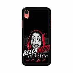 Buy Apple Iphone XR Bella Ciao Mobile Phone Covers Online at Craftingcrow.com