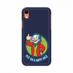 Buy Apple Iphone XR Comedian Boy Mobile Phone Covers Online at Craftingcrow.com
