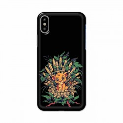 Buy Apple Iphone X Real King Mobile Phone Covers Online at Craftingcrow.com