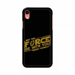 Buy Apple Iphone XR Force with you  Mobile Phone Covers Online at Craftingcrow.com