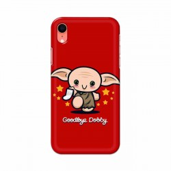 Buy Apple Iphone XR Goodbye Dobby Mobile Phone Covers Online at Craftingcrow.com