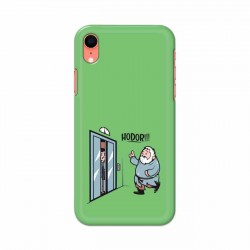 Buy Apple Iphone XR Ho Th D Or Mobile Phone Covers Online at Craftingcrow.com