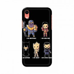 Buy Apple Iphone XR I am Everyone Mobile Phone Covers Online at Craftingcrow.com