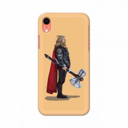 Buy Apple Iphone XR Lebowski Mobile Phone Covers Online at Craftingcrow.com
