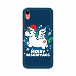 Buy Apple Iphone XR Merry Kissmass Mobile Phone Covers Online at Craftingcrow.com