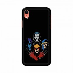 Buy Apple Iphone XR Mutant Rhapsody Mobile Phone Covers Online at Craftingcrow.com