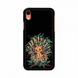 Buy Apple Iphone XR Real King Mobile Phone Covers Online at Craftingcrow.com