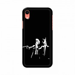 Buy Apple Iphone XR Scooby and Shaggy Mobile Phone Covers Online at Craftingcrow.com
