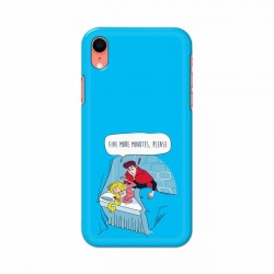 Buy Apple Iphone XR Sleeping Beauty Mobile Phone Covers Online at Craftingcrow.com