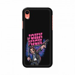Buy Apple Iphone XR Wick Vs Underworld Mobile Phone Covers Online at Craftingcrow.com
