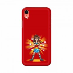 Buy Apple Iphone XR Wondariya Woman Mobile Phone Covers Online at Craftingcrow.com