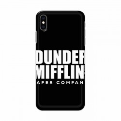Buy Apple Iphone XS Dunder Mobile Phone Covers Online at Craftingcrow.com