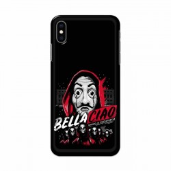 Buy Apple Iphone XS Max Bella Ciao Mobile Phone Covers Online at Craftingcrow.com