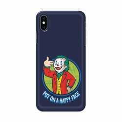 Buy Apple Iphone XS Max Comedian Boy Mobile Phone Covers Online at Craftingcrow.com
