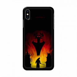 Buy Apple Iphone XS Max Fight Darkness Mobile Phone Covers Online at Craftingcrow.com