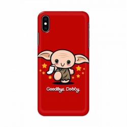 Buy Apple Iphone XS Max Goodbye Dobby Mobile Phone Covers Online at Craftingcrow.com