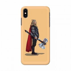 Buy Apple Iphone XS Max Lebowski Mobile Phone Covers Online at Craftingcrow.com