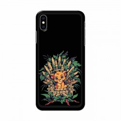 Buy Apple Iphone XS Max Real King Mobile Phone Covers Online at Craftingcrow.com