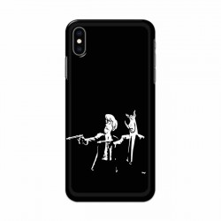 Buy Apple Iphone XS Max Scooby and Shaggy Mobile Phone Covers Online at Craftingcrow.com