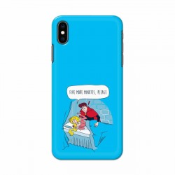 Buy Apple Iphone XS Max Sleeping Beauty Mobile Phone Covers Online at Craftingcrow.com