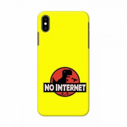 Buy Apple Iphone XS No Internet Mobile Phone Covers Online at Craftingcrow.com