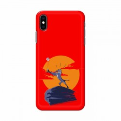 Buy Apple Iphone XS No Network Mobile Phone Covers Online at Craftingcrow.com
