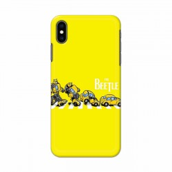 Buy Apple Iphone XS The Beetle Mobile Phone Covers Online at Craftingcrow.com