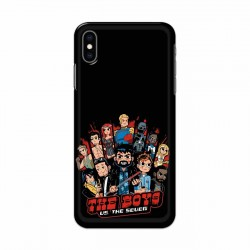 Buy Apple Iphone XS The Boys Mobile Phone Covers Online at Craftingcrow.com