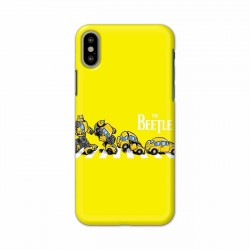 Buy Apple Iphone X The Beetle Mobile Phone Covers Online at Craftingcrow.com