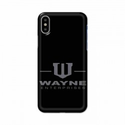Buy Apple Iphone X Wayne Enterprises Mobile Phone Covers Online at Craftingcrow.com
