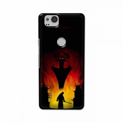 Buy Google Pixel 2 Fight Darkness Mobile Phone Covers Online at Craftingcrow.com