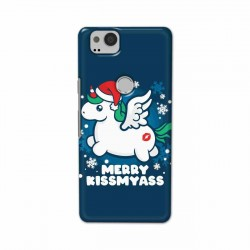 Buy Google Pixel 2 Merry Kissmass Mobile Phone Covers Online at Craftingcrow.com